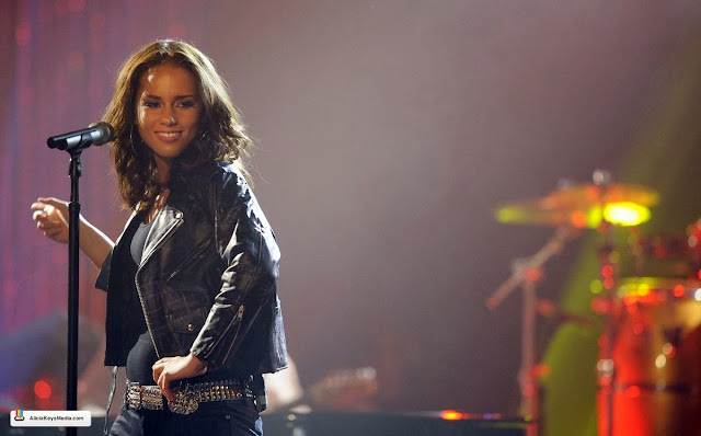 Win Alicia Keys Set The World On Fire Tour Concert Tickets