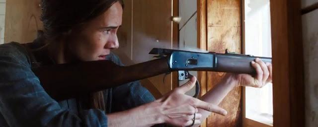 """Slow West"" (2015), reż. John Maclean. Recenzja filmu."