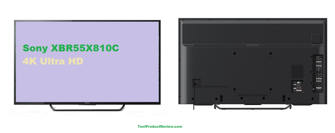 ... 4K Ultra HD LED TV - top seller in United States  Test and Review