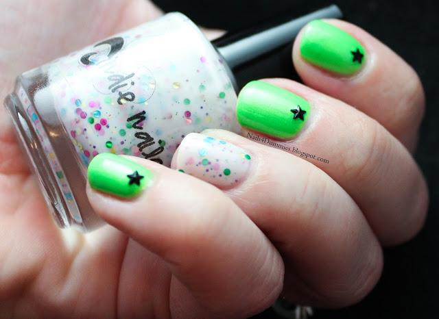 Nails4Dummies - Rockstar Nails