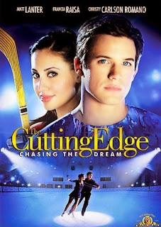 Đường Cắt Cạnh 3: Vươn Tới Ước Mơ - The Cutting Edge 3: Chasing the Dream