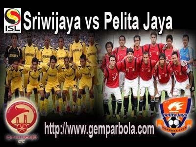 Prediksi Sriwijaya vs Pelita Jaya ISL 5 Juli 2012