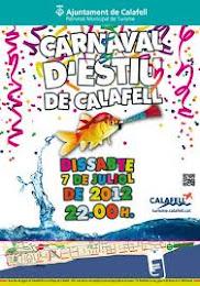 CARNAVAL DE VERANO !!
