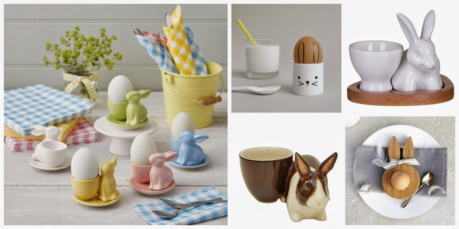 mamasVIB | V. I. BUYS: How do you like your (Easter) eggs in the morning? | easter | eater eggs | notonthehighst | mollie and fred | joie egg cup | chick egg coups | bunny egg cups | kids egg cups | egg cups | boiled eggs and soldiers | kay got the cream | tulse hill hotel | jamie oliver | egg cups | easter egg cups | kid eater | easter shopping | liberty | john lewis | china egg cups | fancy egg cups | shopping | style | blogger | mamasVIB
