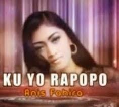 Anis Fahira - Aku Yo Rapopo