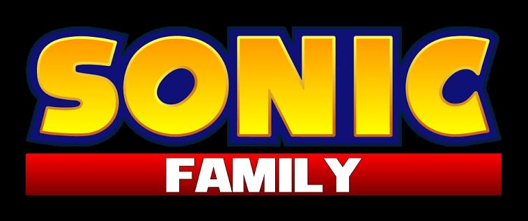 Sonic Family