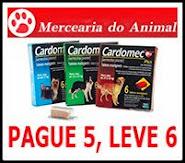 Promoção Cardomec