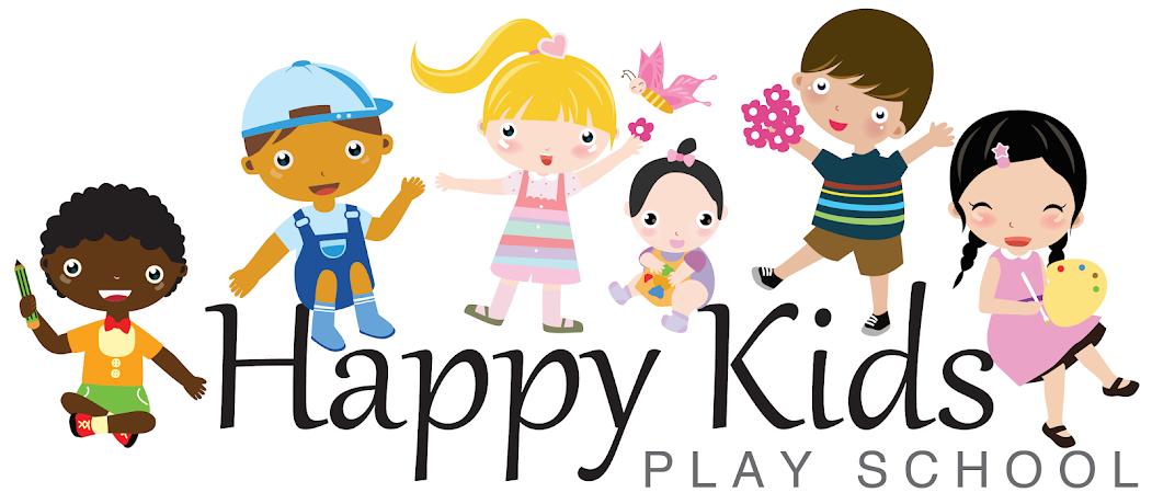 Happy Kids Art Studio