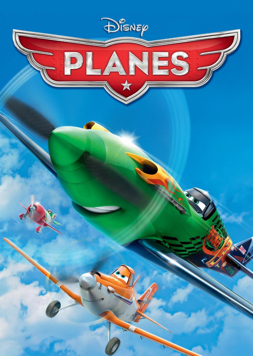 Planes (2013) සිංහල උපසිරසි සමග