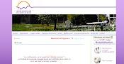 Le site du CH DIGNE