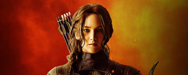 'The Hunger Games: The Exhibition' Ticket Pre-Registration Now Open