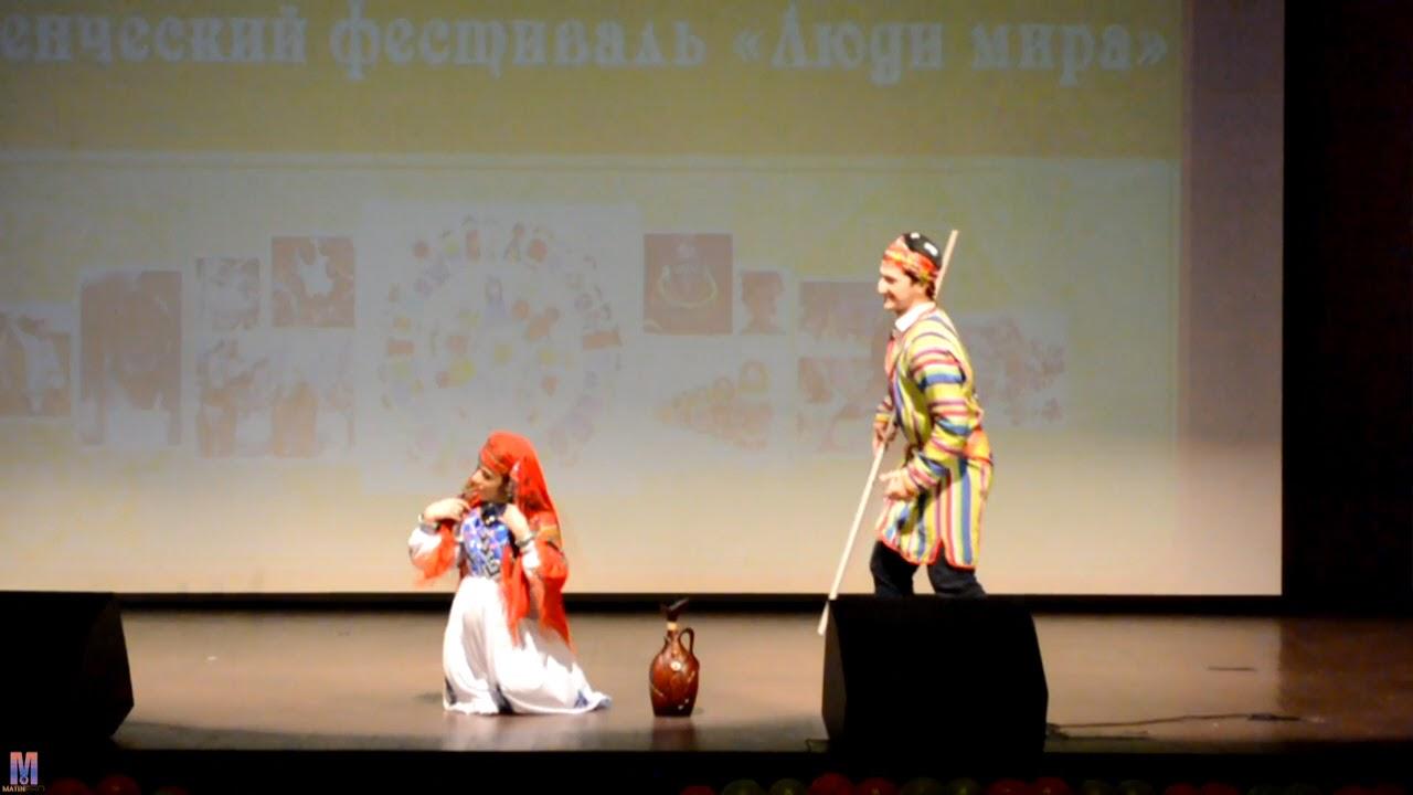 Таджики девушки ролики 19 фотография