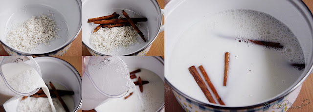 how to get rid of burnt milk smell