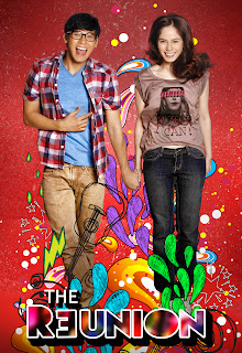 The Reunion Movie Enchong and Jessy