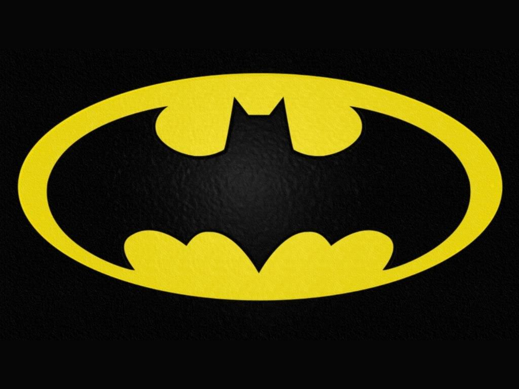 Cool batman logo