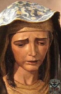 Maria Santisima de la Piedad