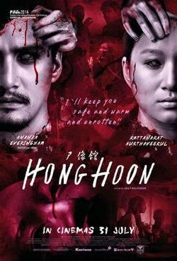 Tượng Sáp Ma - Hong Hun
