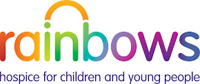 We Support Rainbows Children's Hospice!