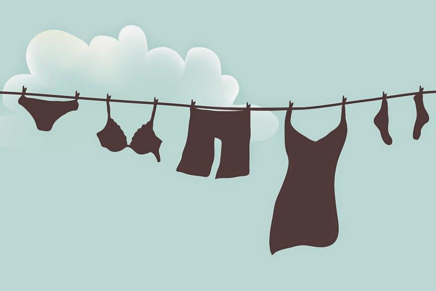 Arti Mimpi Pakaian Dalam