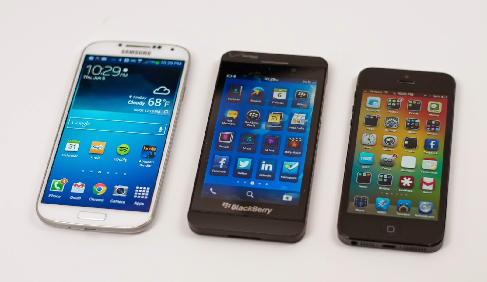 harga hp blackberry z10 terbaru