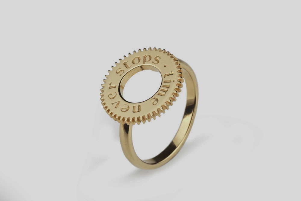 http://www.claricepricethomas.com/product/engraved-time-gold-ring