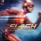 The Flash: The Complete First Season Blu-ray Review