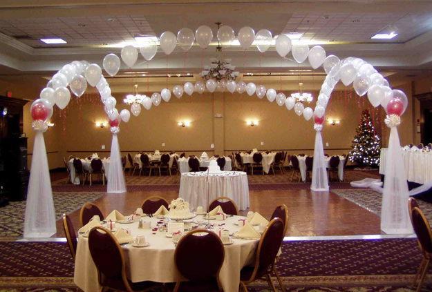 Local Party Halls