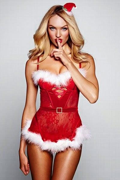 Santa sex