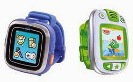 leapfrog smart watch