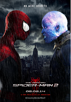 Download Film The Amazing Spider-Man 2 ( 2014 ) Retail Bluray 720p With Indonesian Subtitle