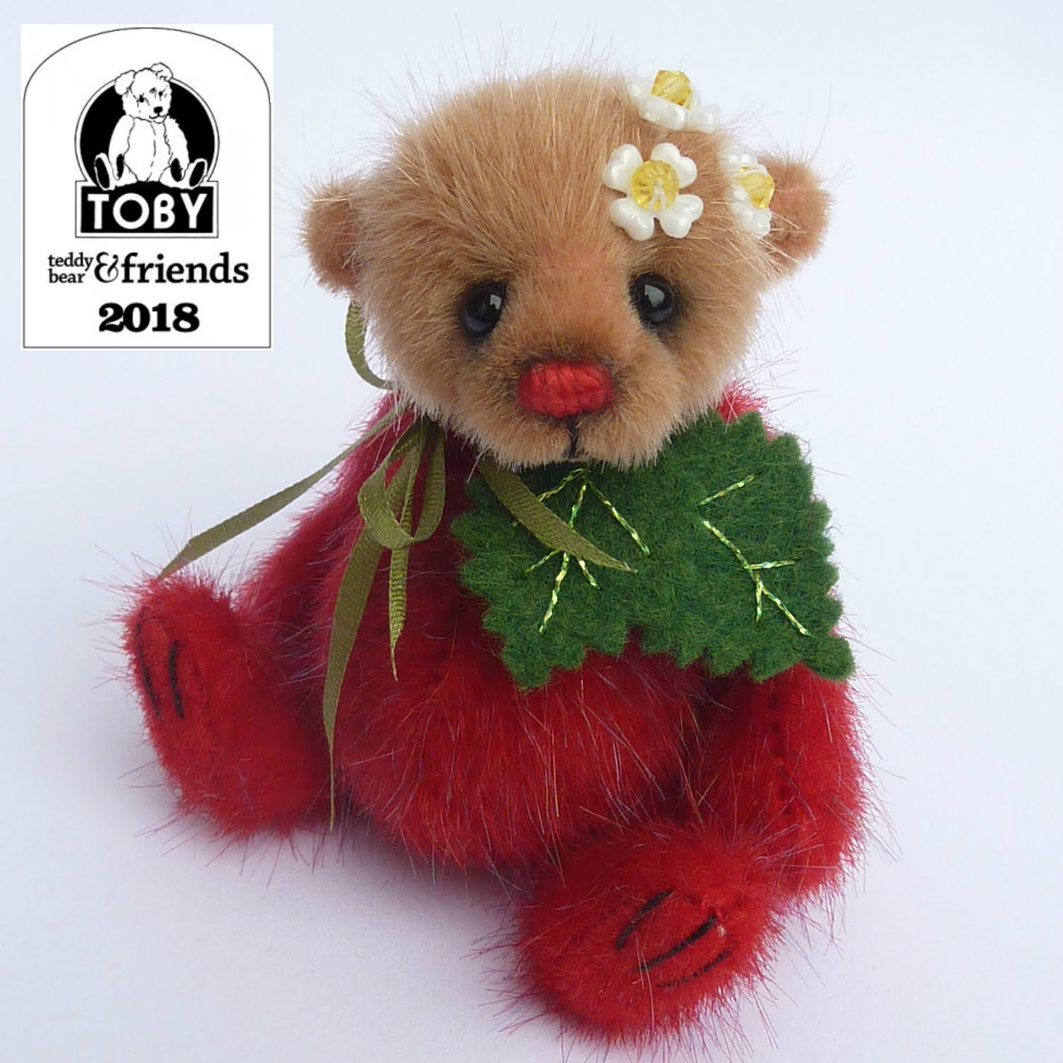 Toby Industry Choice Winner 2018