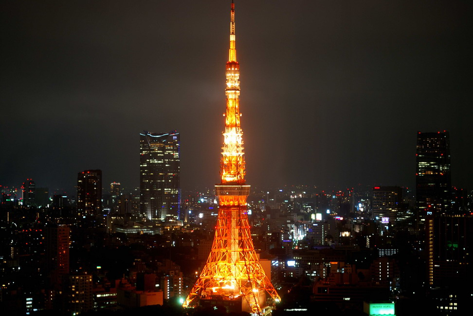 10 famous places to visit in japan for Visit tokyo