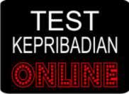 Test Kepribadian Anda, Sekarang