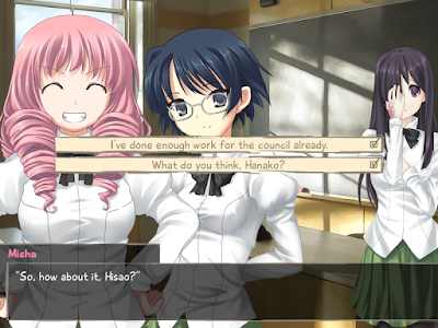 Download Katawa Shoujo Full Version PC