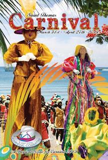 Us Virgin Islands Non Peak
