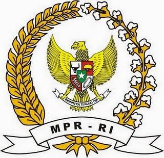 Seleksi Penerimaan CPNS Sekretariat Jenderal MPR (Setjen MPR) Formasi Tahun Anggaran 2014