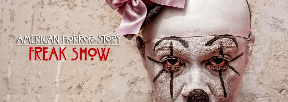 American Horror Story: Freak Show - First Look - Undead Monday