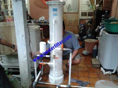 Filter Air_Penjernih Air Ciledug