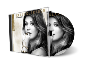 Kelly+Clarkson+ +Stronger+2011 Kelly Clarkson – Stronger Deluxe Edition