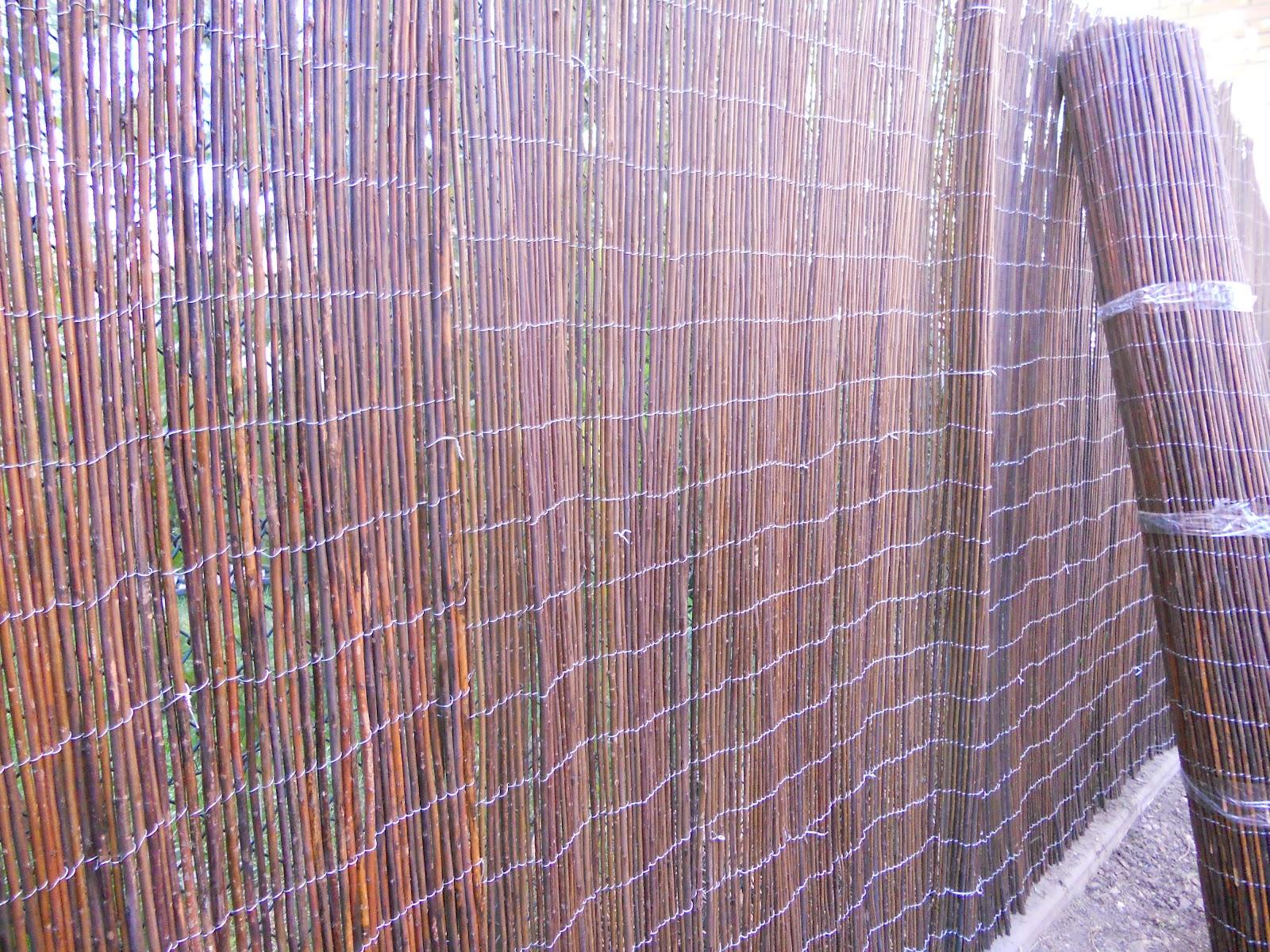 Jardineria eladio nonay jardiner a eladio nonay - Seto de bambu ...