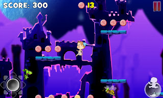 Candy Stealer -Platformer Game v1.0.1