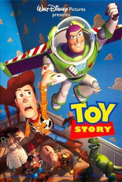 Toy Story – DVDRIP LATINO