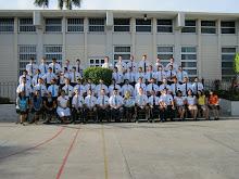 Seminary Missionaries