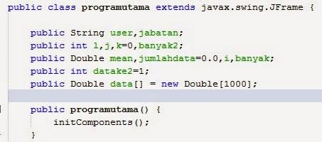 belum - Membuat Kegiatan Mean Dengan Java Dan Mysql