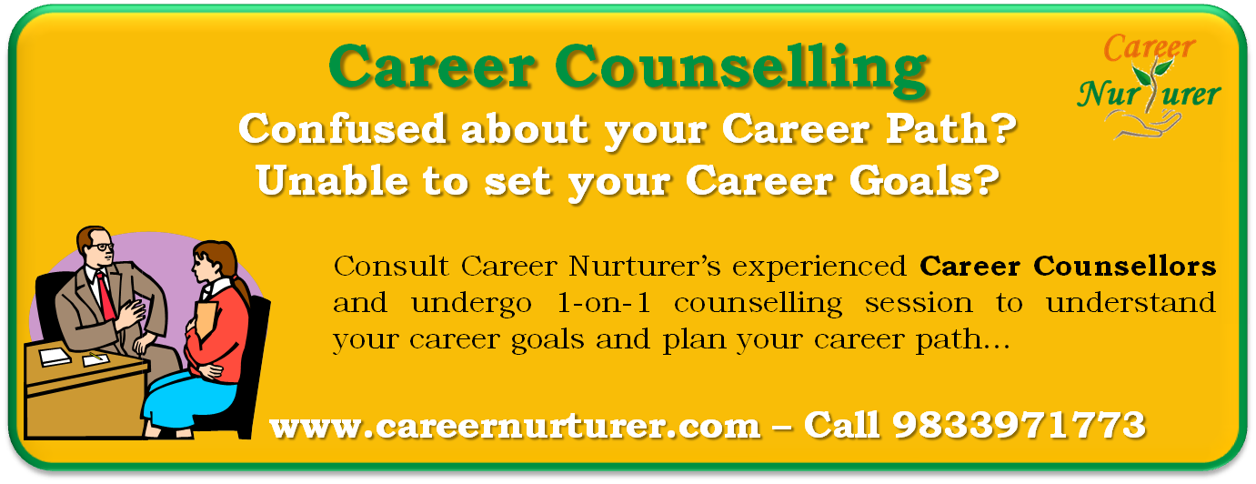 Career Counsellor in Mumbai