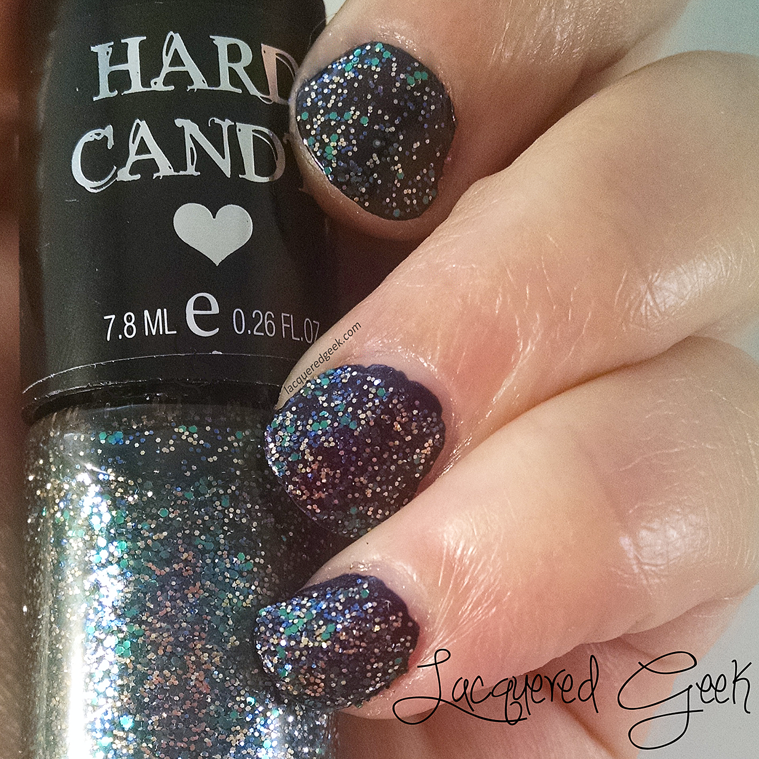 Hard Candy Party Lights swatch