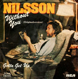 Harry Nilsson Without You 1971