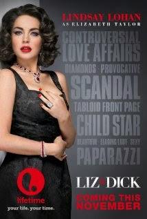 Liz & Dick (2012) ταινιες online seires xrysoi greek subs