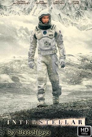 Interstellar [1080p] [Latino-Ingles] [MEGA]
