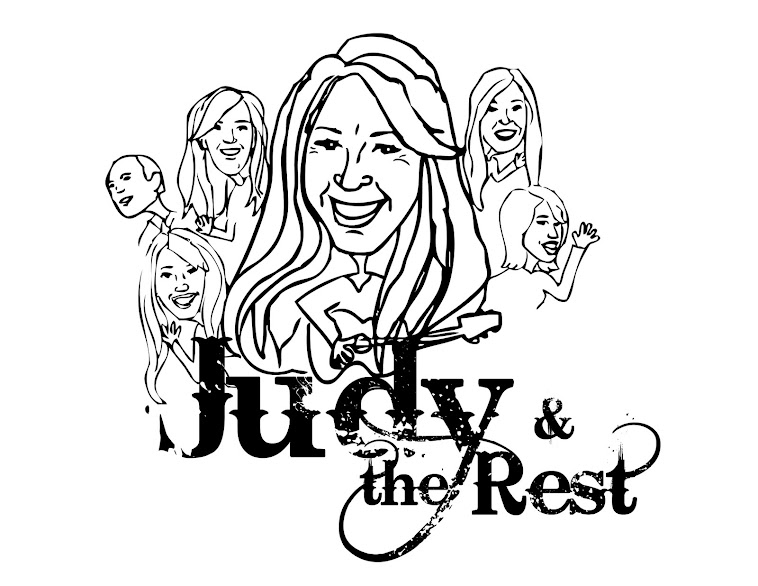 Judy and The Rest